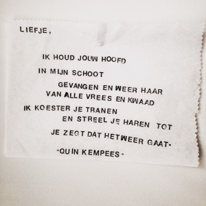 Liefje